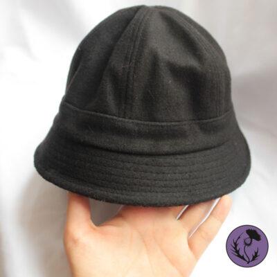 کلاه باکت مشتی رنگبندی